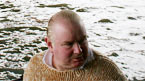 Peter Ackroyd talks about the Thames